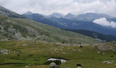 Планински преход на Btour.org