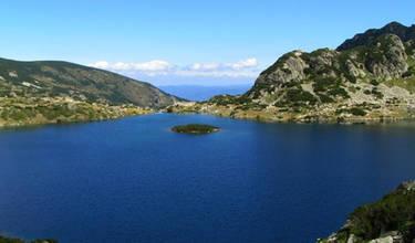 Планински преход хижа Безбог - Попово езеро