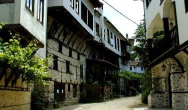 Екскурзия Банско - Мелник - Роженски манастир