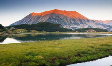 Планински преход Три езера
