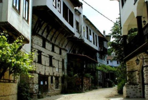 Excursion Bansko - Melnik - Rozhen Monastery