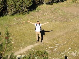 Въздействие на планинския туризъм върху човека